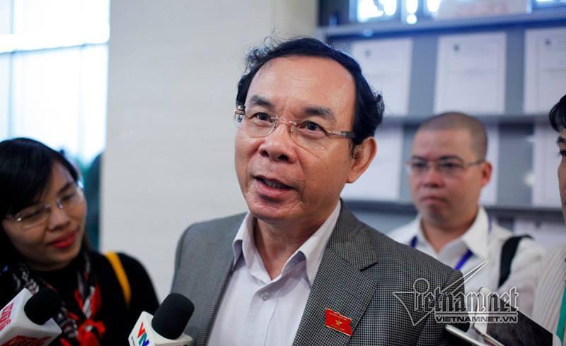 Vụ VN Pharma, VN Pharma, Tổng bí thư, Nguyễn Văn Nên, Bộ Y tế, thuốc ung thư giả