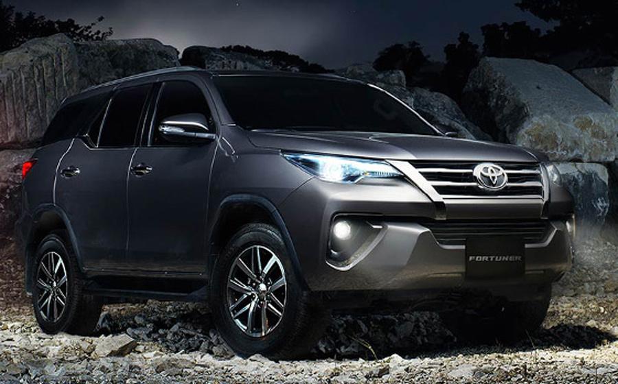 'Điểm mặt' 4 mẫu ô tô giảm giá mạnh nhất trong tháng 9 này