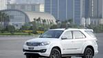 Toyota Innova và Fortuner ở Việt Nam có bị lỗi cụm bơm khí?
