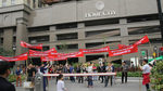Hà Nội: Chủ đầu tư hết cửa 'chây ì' quỹ bảo trì chung cư