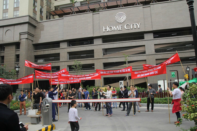Tranh chấp chung cư, chung cư, cưỡng chế, quỹ bảo trì, hội nghị chung cư, ban quản trị, UBND Hà Nội