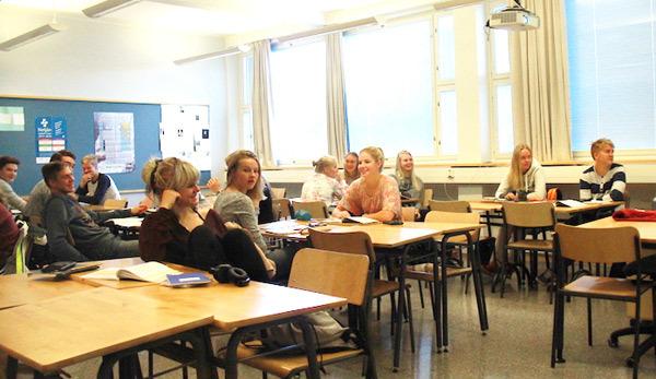 giáo dục Phần Lan, đổi mới giáo dục, Phùng Xuân Nhạ