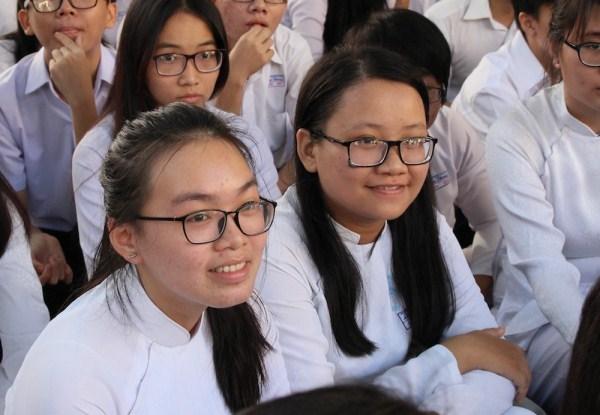 Nhiều lãnh đạo Đảng, Nhà nước dự lễ khai giảng năm học mới