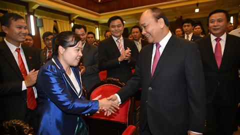 Thủ tướng: Giảng viên giỏi phải là nhà tư vấn tốt