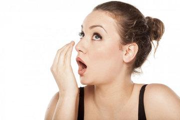 Hôi miệng và cách chữa trị hiệu quả