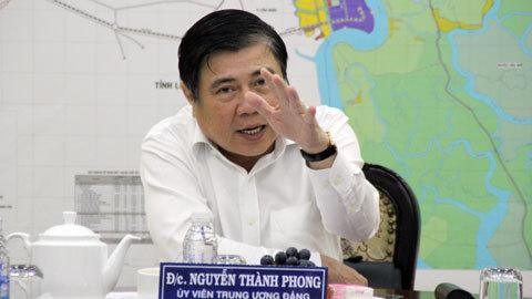 Chủ tịch TP.HCM: Cấp dưới báo cáo không đúng sự thật