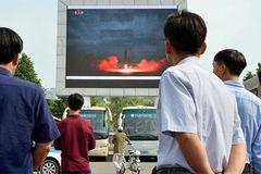 Nhận định sốc của Bộ trưởng Nhật về bom nhiệt hạch Triều Tiên