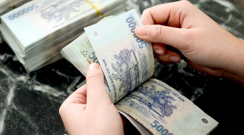 vay tiêu dùng, cho vay, ngân hàng, vay tiền, Ngân hàng Nhà nước, tín dụng đen