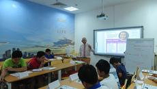 Teen Talent: học tiếng Anh lồng ghép kỹ năng tương lai