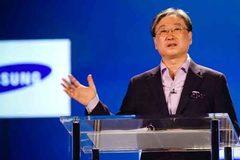 """Samsung đang vận hành giống """"tàu không thuyền trưởng"""""""