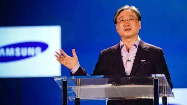 Samsung đang vận hành giống 'tàu không thuyền trưởng'