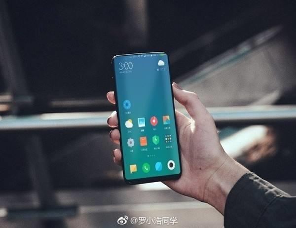 Xiaomi Mi Mix 2, Xiaomi, Mi Mix 2, Xiaomi Mi Mix, Điện thoại Xiaomi