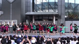 Vũ điệu vui nhộn của nữ sinh Nhật Bản gây sốt mạng xã hội