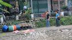 Hà Nội: Nam thanh niên chết đuối ở hồ Hoàng Cầu