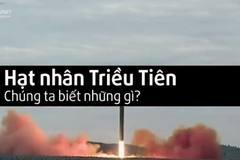 Triều Tiên có thực sự muốn chiến tranh hạt nhân nổ ra?