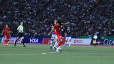 Video bàn thắng Campuchia 1-2 Việt Nam