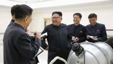 """Triều Tiên cảnh báo gửi thêm nhiều """"quà"""" tới Mỹ"""