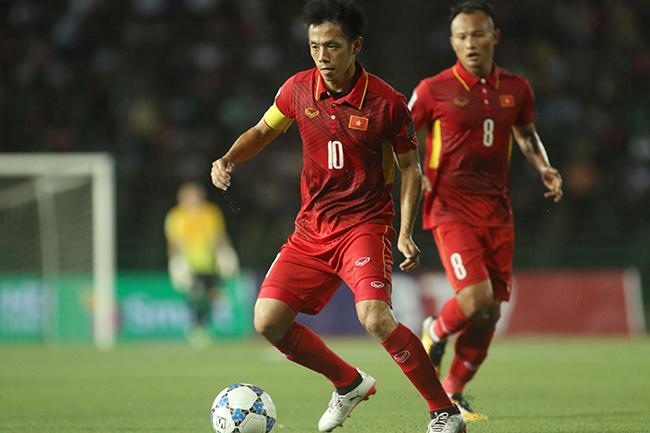 đtvn, đtqg, tuyển Việt Nam, HLV Mai Đức Chung