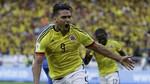 """Falcao """"nổ súng"""", Colombia cưa điểm nghẹt thở với Brazil"""