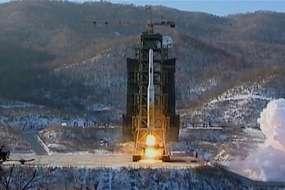 """Thử bom nhiệt hạch: """"Triều Tiên thà ăn cỏ chứ không từ bỏ hạt nhân"""""""