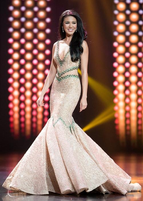 Cận cảnh nhan sắc Hoa hậu của các Hoa hậu