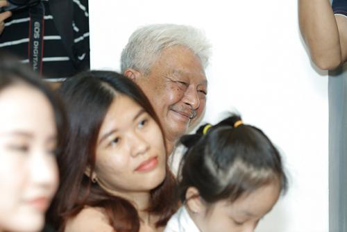 Jun Phạm chia sẻ về người đàn ông đặc biệt của đời mình