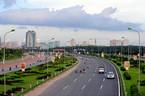 Chi hơn 241 tỷ đồng thi công một số đoạn tuyến đường Vành đai 3,5 huyện Hoài Đức