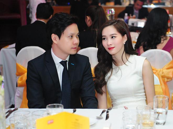 Hoa hậu Đặng Thu Thảo, Làng sao