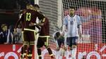 Messi bất lực, Argentina vẫn đứng ngoài top 4 dự World Cup