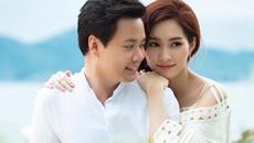 Hoa hậu Đặng Thu Thảo lần đầu chia sẻ về tình yêu 3 năm với thiếu gia