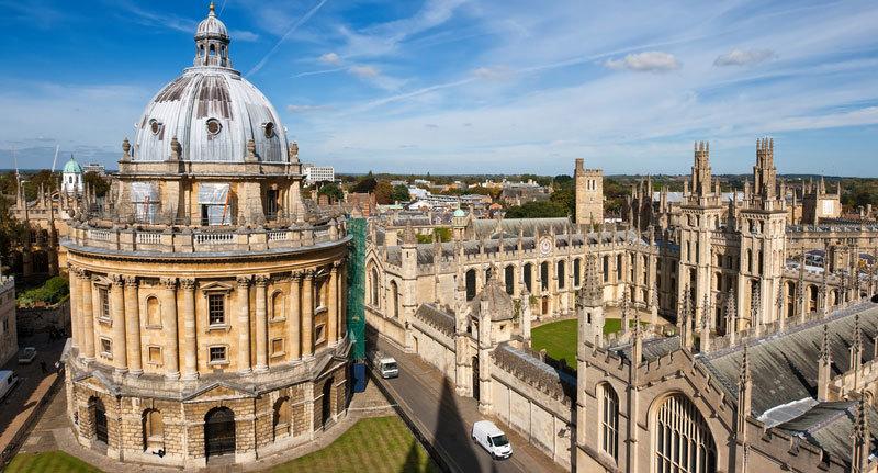 bảng xếp hạng đại học, Times Higher Education