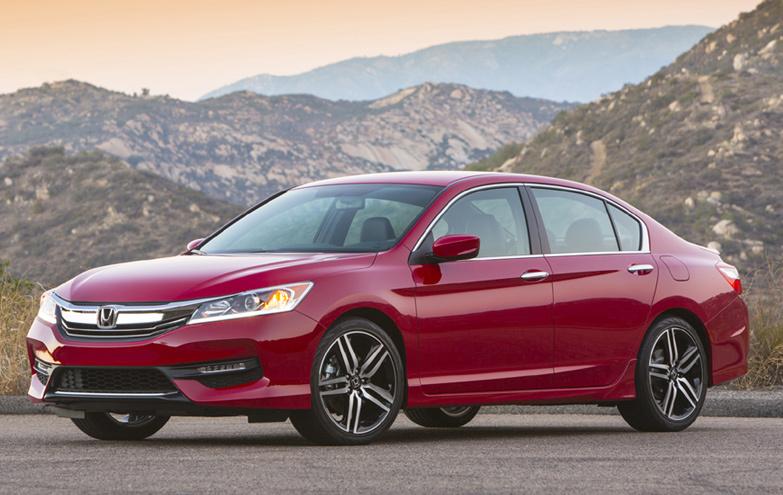 ô tô Honda, ô tô giảm giá, Honda Accord, Honda CR-V, Honda Civic, ô tô Nhật