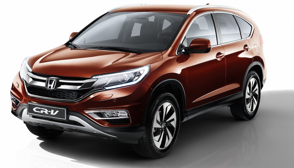 Ô tô Accordgiảm gần 200 triệu: Honda lại gây chấn động