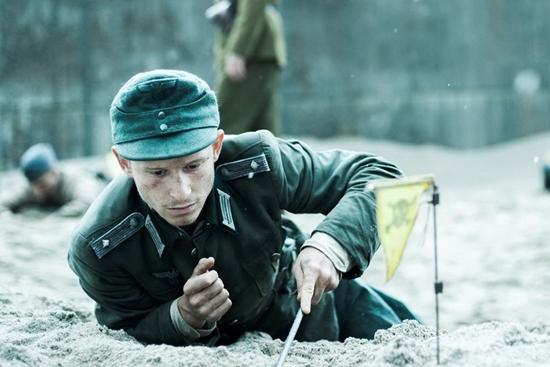 Liên hoan phim Đức không còn miễn phí