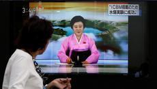 'Nữ hoàng áo hồng' - Người loan những tin chấn động của Triều Tiên