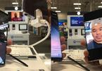 Bảo mật của Galaxy Note 8 dễ dàng bị qua mặt