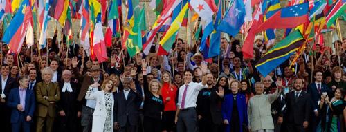 U-LEAD 2017: 'bệ phóng' tiềm năng lãnh đạo cho SV