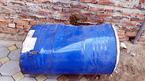 Nổ thùng phuy, người đàn ông văng xa nhiều mét tử vong