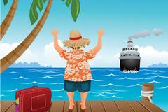 """Một phút học thành ngữ: """"Miss the boat"""""""