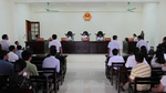 Hủy 2 bản án tranh chấp thủy điện ở Nghệ An