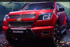Ô tô Chevrolet giảm giá mạnh hàng loạt mẫu xe