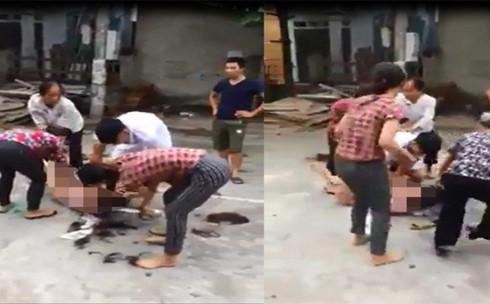 Vụ đánh ghen dã man ở Bình Xuyên: Những tình tiết chưa được hé lộ