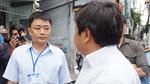 Ông Đoàn Ngọc Hải đề xuất điều chuyển 1 Phó chủ tịch phường