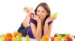 Thực phẩm giúp tăng cường hệ miễn dịch