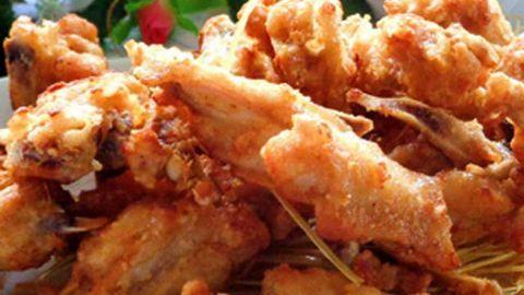 Món ngon đơn giản dễ làm cho bữa cơm ngày cuối tuần
