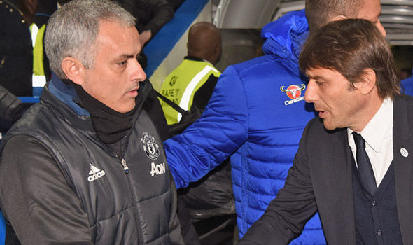Mourinho chế nhạo Conte, PSG đe dọa 'cuỗm' Messi, Ronaldo