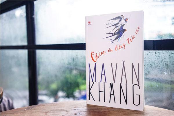 sách mới, Ma Văn Kháng