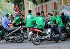 Nhóm GrabBike bị tấn công hội đồng ở Sài Gòn