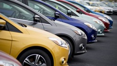 Những ô tô tầm giá 600 triệu, năm 2018 sẽ còn bao nhiêu tiền?