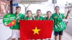 Trại hè Barcelona:5 cầu thủ nhí Việt, 5 ngày vui bất tận